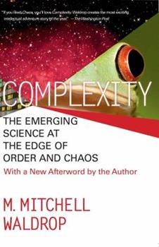 Complexity 0671872346 Book Cover