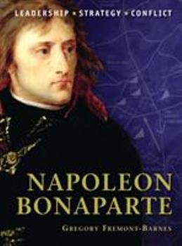 Napoleon Bonaparte - Book #1 of the Command
