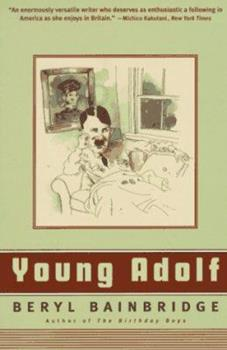 Young Adolf 0807609102 Book Cover