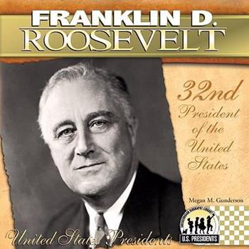 Franklin D. Roosevelt - Book  of the United States Presidents *2017*