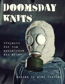 Paperback Doomsday Knits Book