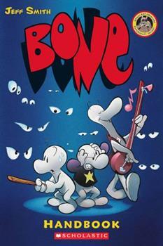 Bone Handbook - Book  of the Bone