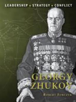 Georgy Zhukov - Book #22 of the Command