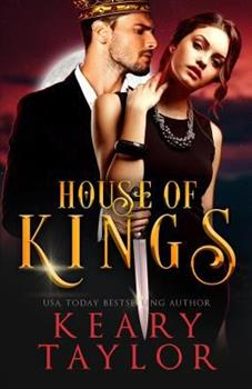 House of Kings - Book #3 of the House Of Royals