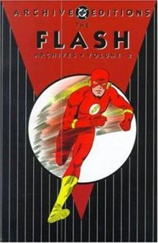 The Flash Archives, Vol. 2 - Book  of the DC Archive Editions