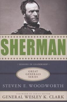 Sherman 0230610242 Book Cover