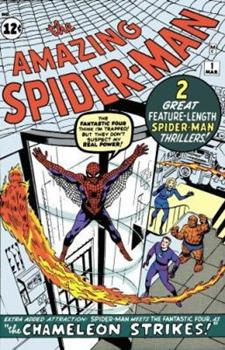 Fantastic Four/Spider-Man Classic - Book  of the Marvel Team-Up 1972
