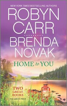 Home to You: Virgin River\When Lightning Strikes (Virgin River Novels)