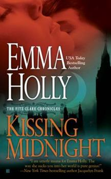 Kissing Midnight 0425223396 Book Cover