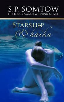 Starship & Haiku 0671836013 Book Cover