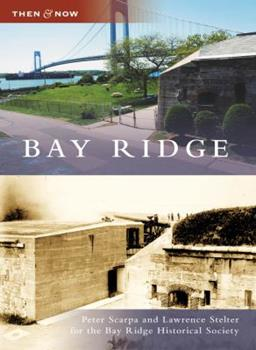 Bay Ridge - Book  of the  and Now