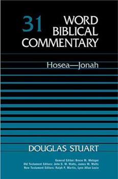 Hosea-Jonah - Book  of the Word Biblical Themes