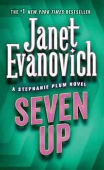 Seven Up 0312980140 Book Cover