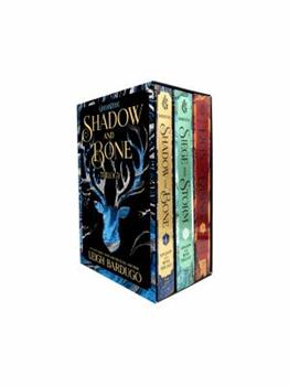 Shadow and Bone - Siege and Storm - Ruin and Rising - Book  of the Shadow and Bone Trilogy