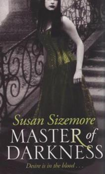 Master of Darkness 1416513345 Book Cover