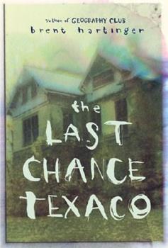 The Last Chance Texaco 0060509120 Book Cover