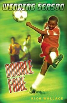 Winning Season 4 Double Fake 0142405884 Book Cover