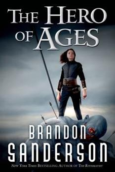 The Hero of Ages - Book  of the Cosmere