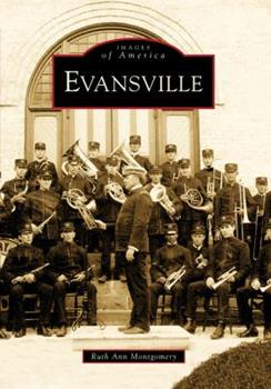 Evansville - Book  of the Images of America: Wisconsin