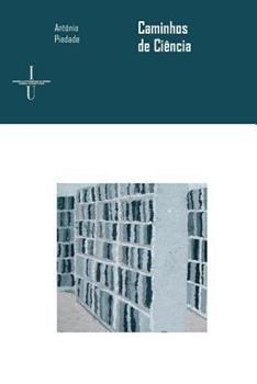 Paperback Caminhos de ci?ncia [Portuguese] Book