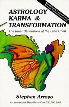 Paperback Astrology/Karma & Transformation 2nd Ed Book
