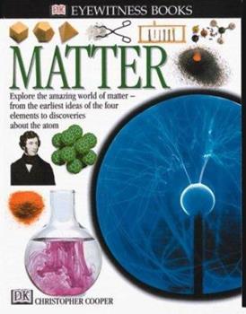 Eyewitness: Matter 0789448866 Book Cover