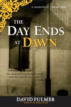 Day Ends at Dawn 099864319X Book Cover