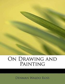 Paperback On Drawing and Painting Book