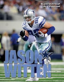 Jason Witten - Book  of the Superstars of Professional Football
