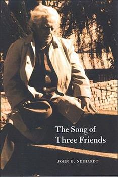 The Song of Three Friends 1438425643 Book Cover