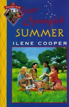 Star-spangled Summer (Holiday Five) - Book #4 of the Holiday Five