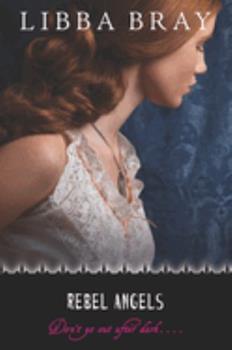 Rebel Angels 0385733410 Book Cover