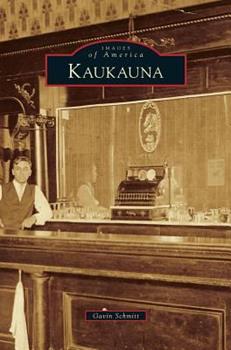 Hardcover Kaukauna Book