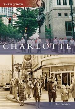 Charlotte - Book  of the  and Now