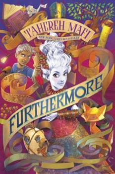 Furthermore 1101994762 Book Cover