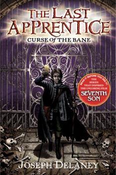 The Spook's Curse 0060766239 Book Cover