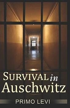 Paperback Survival In Auschwitz Book
