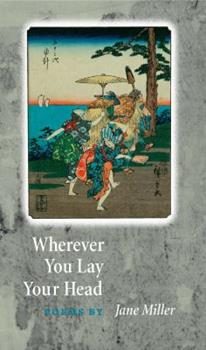 Wherever You Lay Your Head 1556591284 Book Cover