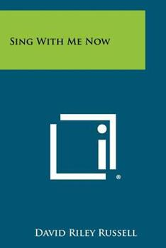 Paperback Sing with Me Now Book