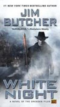 White Night - Book #9 of the Dresden Files