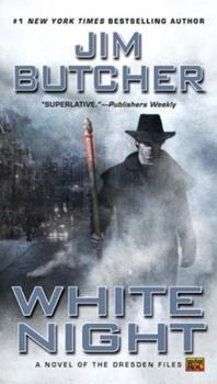 White Night 045146155X Book Cover