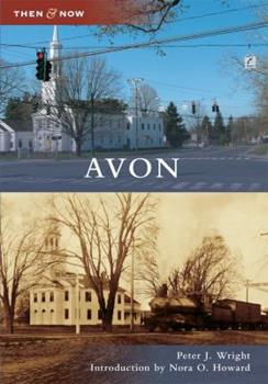 Avon - Book  of the  and Now