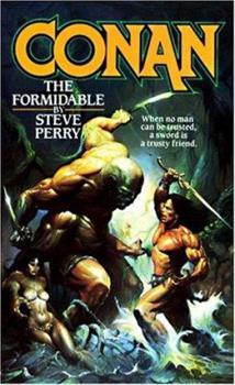 Conan The Formidable (Conan) - Book  of the Conan the Barbarian