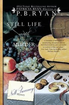 Still Life with Murder 0692217517 Book Cover