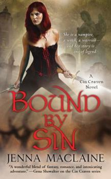 Bound By Sin 031294618X Book Cover