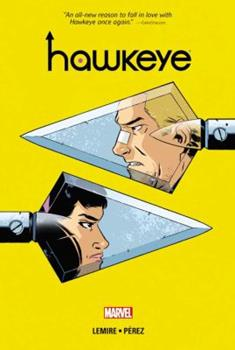 Hawkeye, Volume 3 - Book  of the Hawkeye 2012 Collected Editions