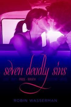 Seven Deadly Sins Vol. 2: Pride; Wrath 1442475064 Book Cover