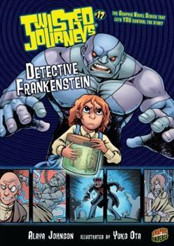 Detective Frankenstein 0822589435 Book Cover