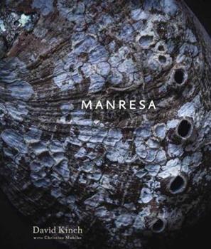 Manresa: An Edible Reflection 1607743973 Book Cover