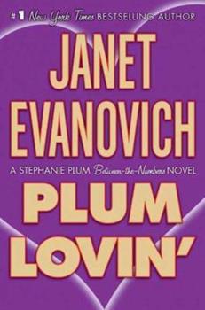 Hardcover Plum Lovin' (Stephanie Plum: Between the Numbers) Book